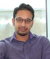 Dr. Avik Khan