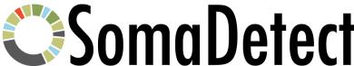 SomaDetect Logo