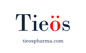 logo1 Emergence client Tieös Pharmaceuticals announces the appointment of Dr. Michael Pollak to its Advisory Board