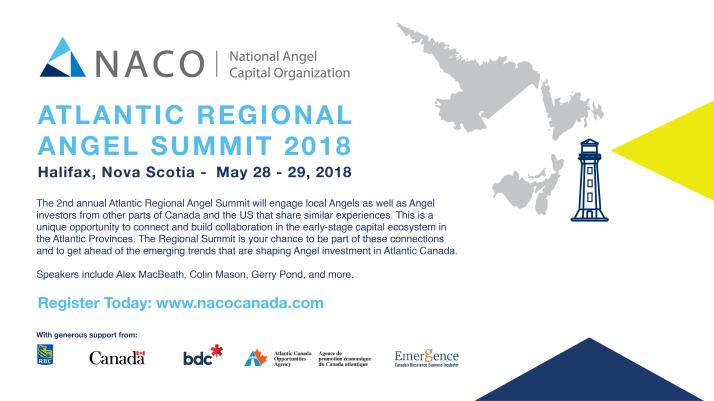 "atlantic-summit-banner-012 Emergence Partners with NACO to present ""Atlantic Regional Angel Summit"""