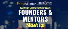 Founders & Mentors Mashup