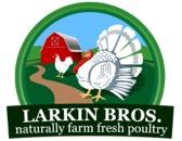 Larkin logo