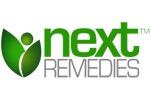 Next Remedies logo