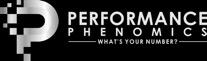 Performance Phenomics logo