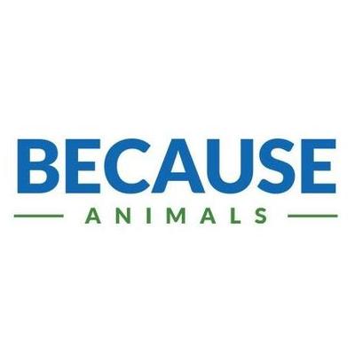 becauseanimals_logo